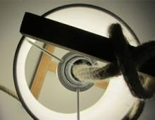 T.O lamp